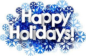 Happy Holidays Image